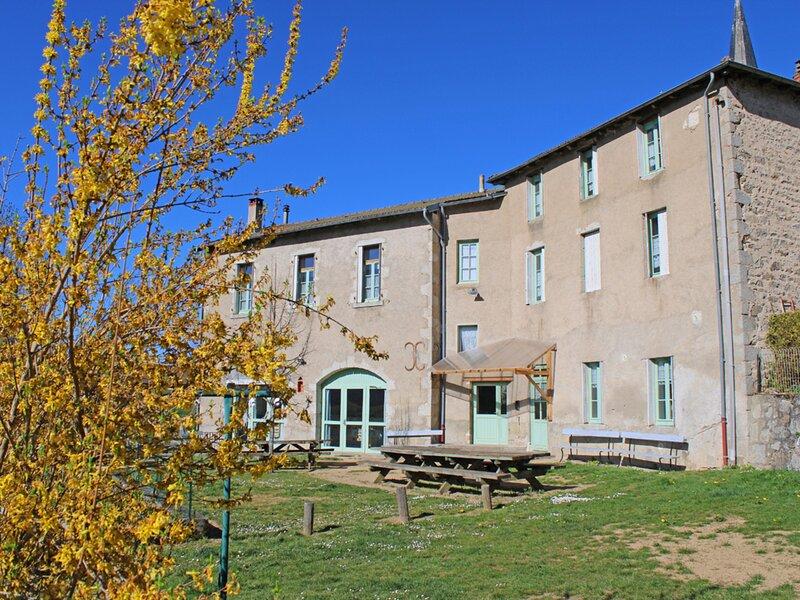 Le Galant, aluguéis de temporada em Ferrieres-sur-Sichon