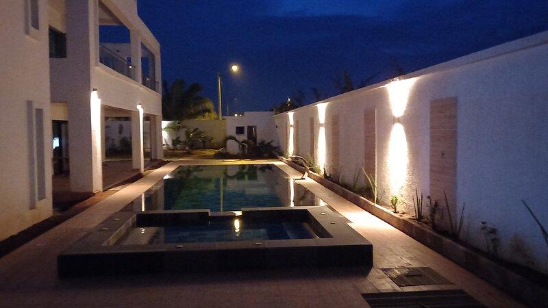 Villa Bolati, vacation rental in Sud-Comoe Region