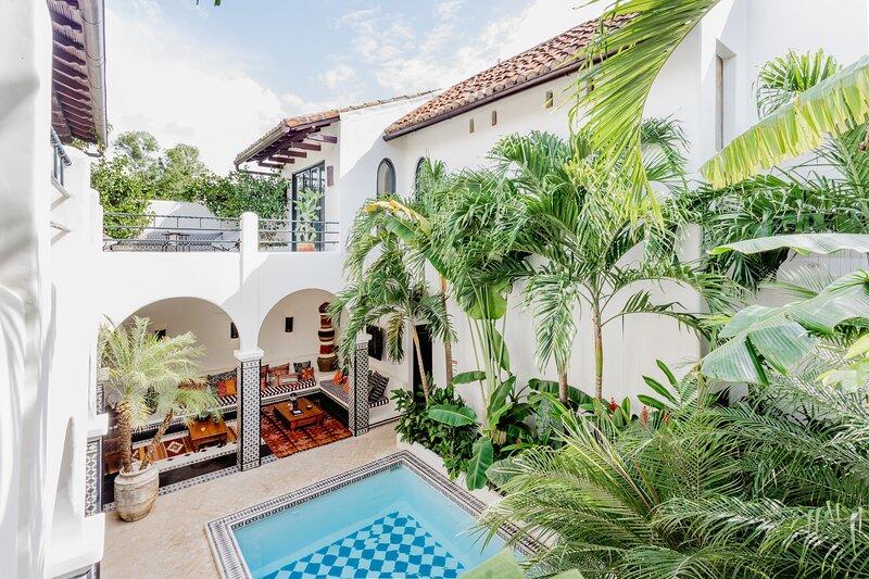 Casa La Sultana - Your luxury designer home in Granada, vacation rental in Granada