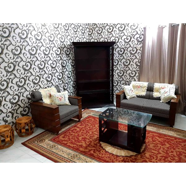 Three Bedrooms Fully Furnished Air-conditioned Apartment, location de vacances à Dhaka City