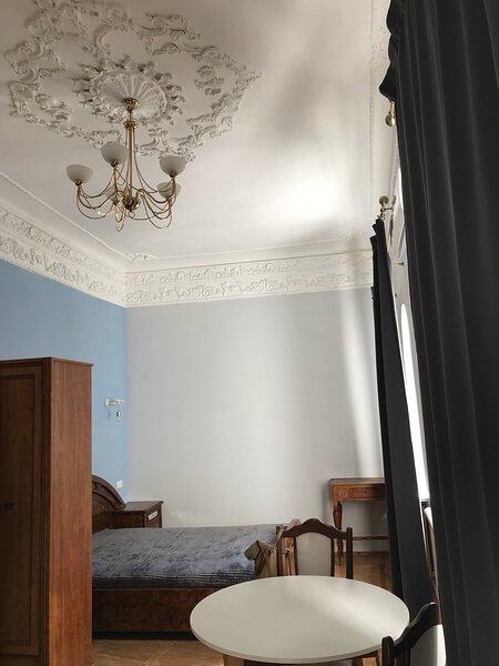 Ermitage Hotel. Посуточная Аренда квартир и апартаментов Эрмитаж, holiday rental in Dnipro
