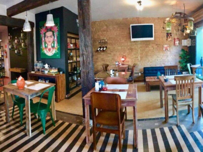 Casa Alma Zen - Hostel Boutique & Bistrô Ubatuba, holiday rental in Praia do Itamambuca