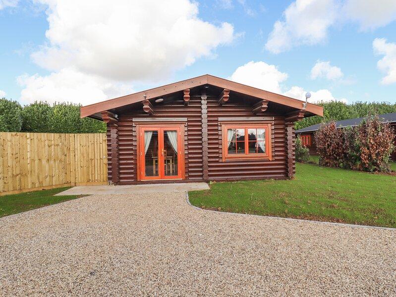 Maple Lodge, Greetham, Rutland, holiday rental in Wymondham