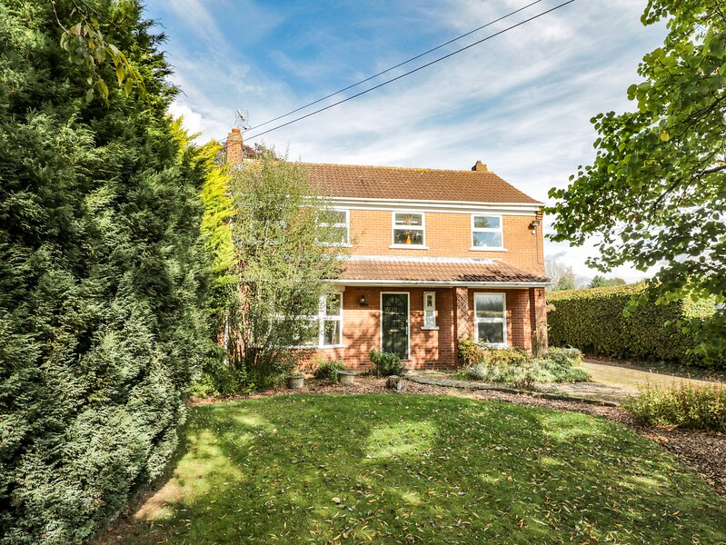 Duncanfield, Huby, holiday rental in Strensall