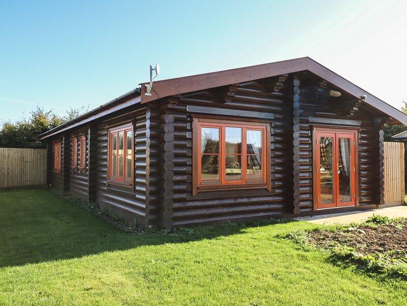 Rowan Lodge, Greetham, Rutland, holiday rental in Exton