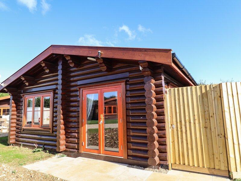 Pine Lodge, Greetham, Rutland, holiday rental in Wymondham