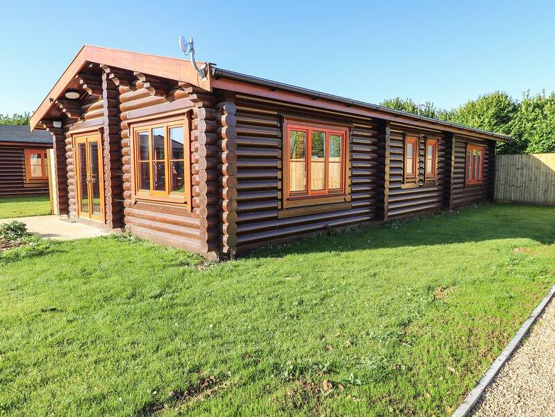 Holly Lodge, Greetham, Rutland, holiday rental in Exton