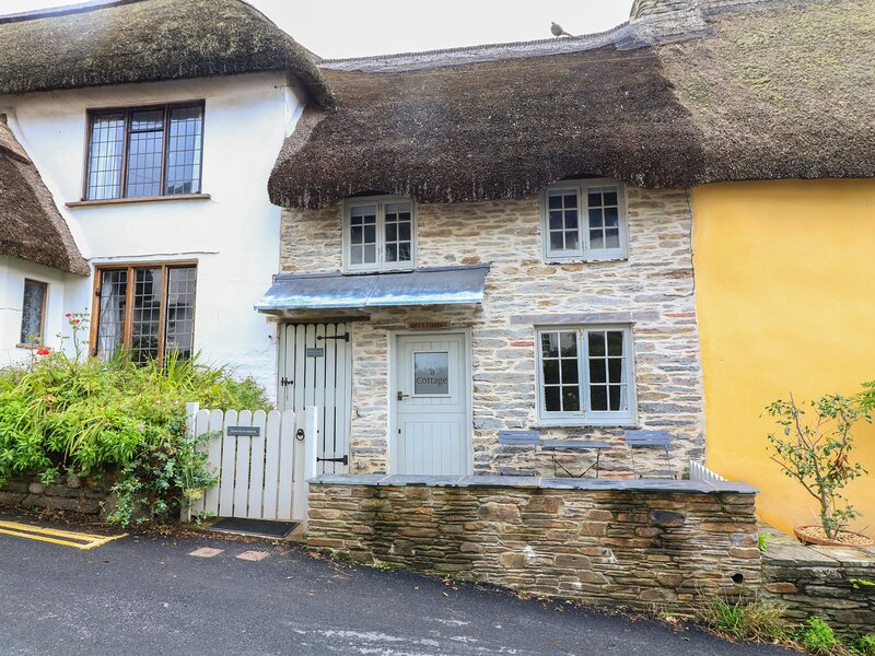 Just a Cottage, Thurlestone, vacation rental in South Milton