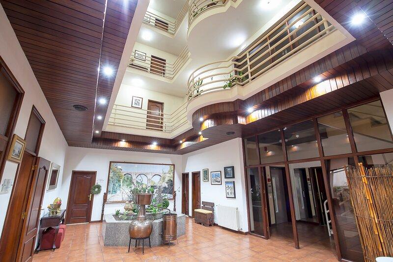Pantanha Apartamentos, aluguéis de temporada em Póvoa de Midões