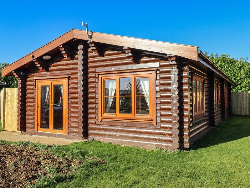 Elm Lodge, Greetham, Rutland, holiday rental in Exton