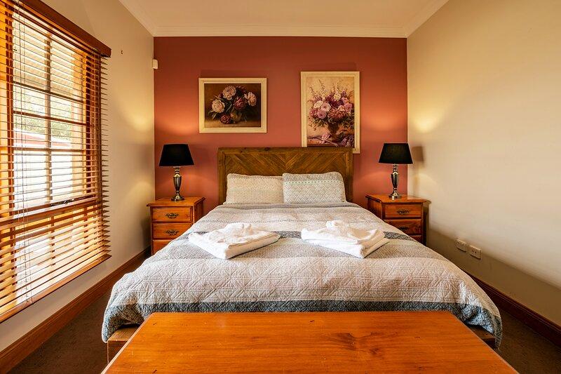 Nuallen House, holiday rental in Glenn Innes