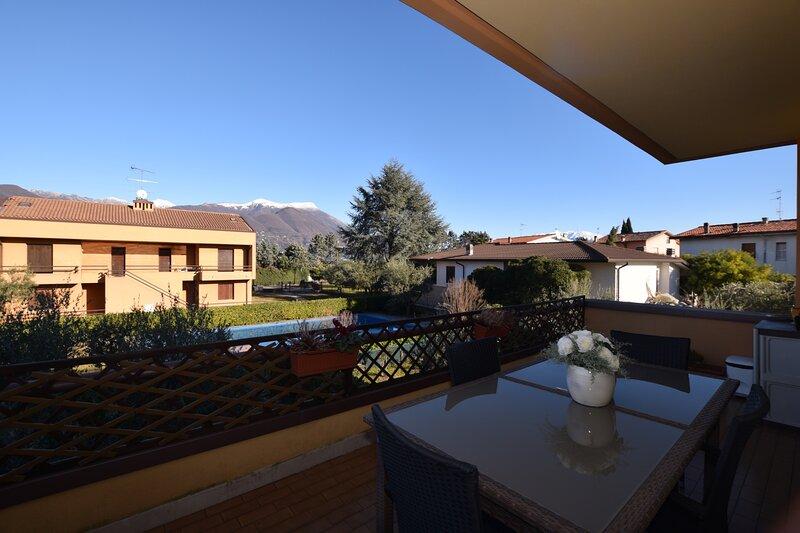 Appartamento Susy, holiday rental in San Felice del Benaco