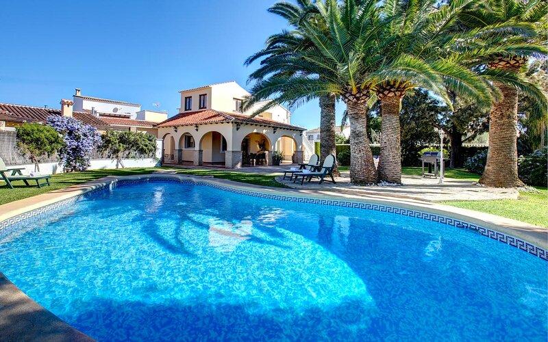 Casa Segaria, holiday rental in Muntanya la Sella