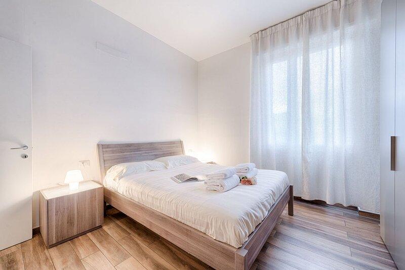 Polo Universitario apartment, casa vacanza a Vitolini