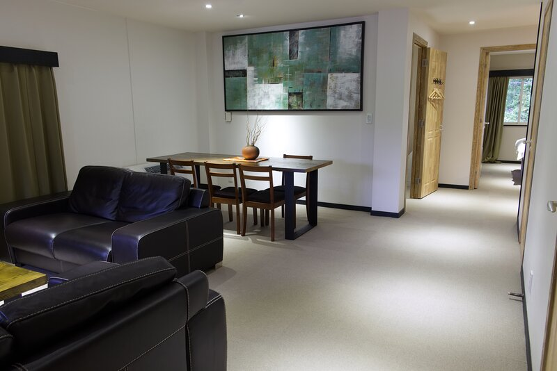 Ski-In/Out 2 bedroom Apartments, holiday rental in Nagano