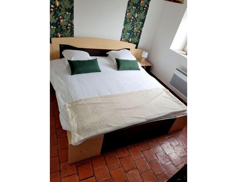 Bienvenue du cote de chez nous, holiday rental in Englancourt