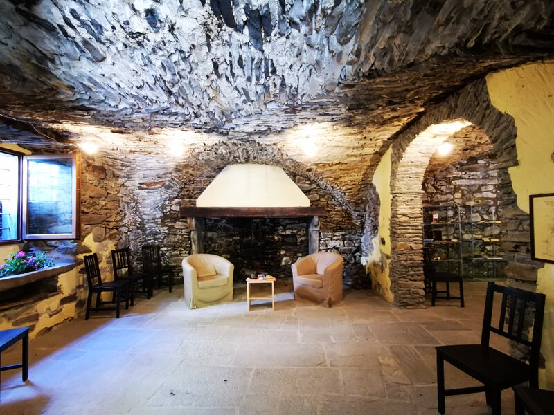 Dimora storica Casa Vanni, casa vacanza a Domodossola