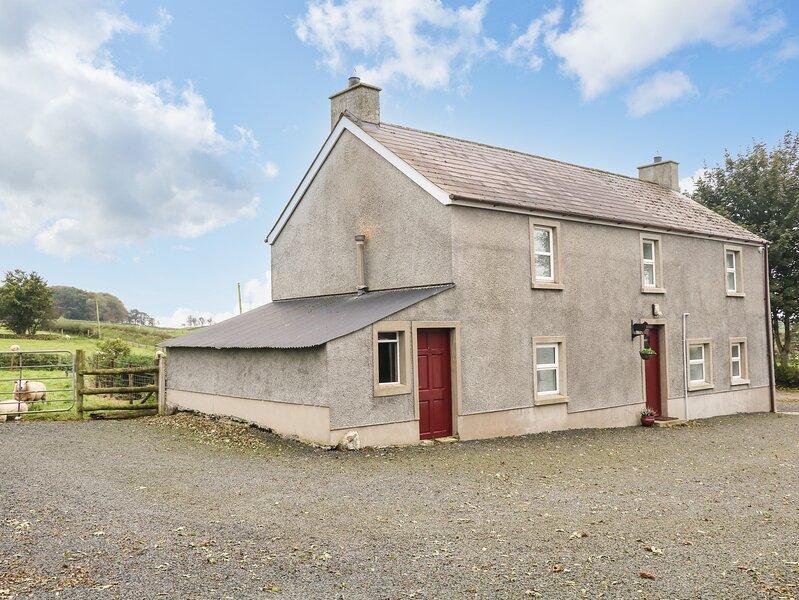 Shaws Hill Farmhouse, Kells, County Antrim, alquiler vacacional en Randalstown