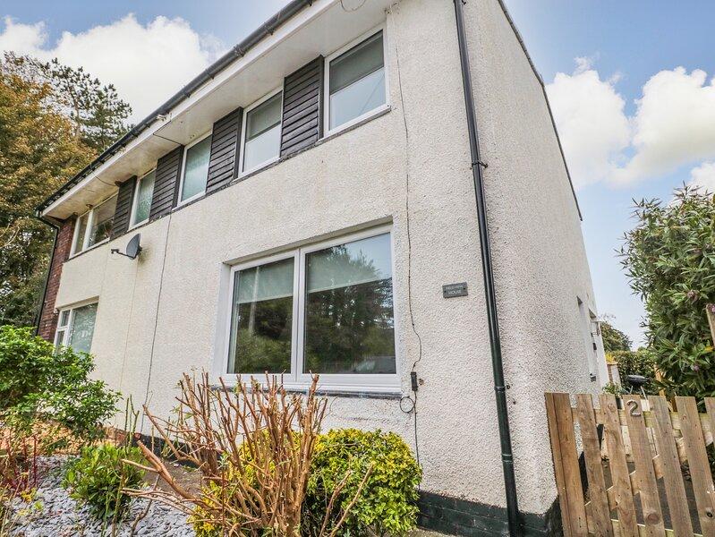 Fieldview House, Lucker, casa vacanza a Ellingham