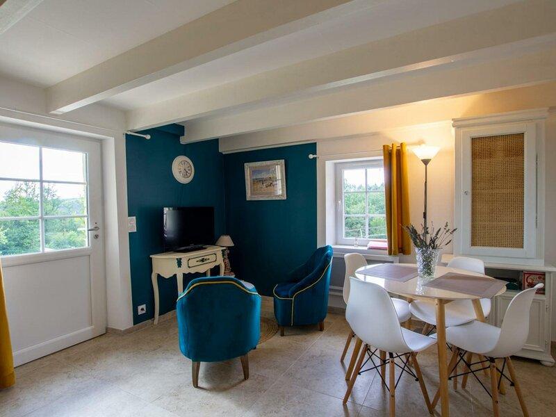 La Petite Maison, alquiler de vacaciones en Le Bugue