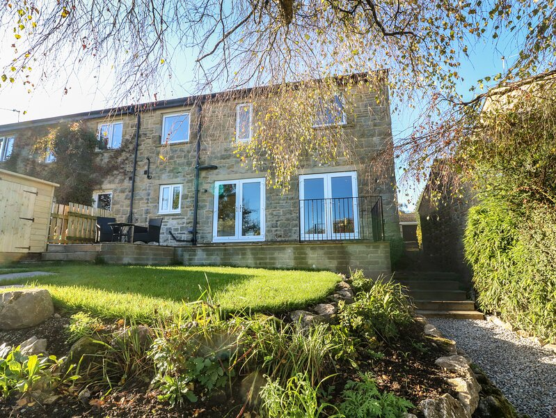Peggy's Place, Threshfield, casa vacanza a Appletreewick