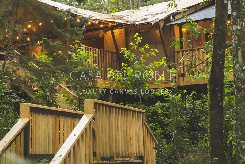 Almendra | Incredible lodge in the forest with private jacuzzi, alquiler vacacional en Valle de Bravo
