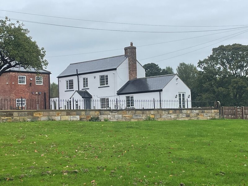 Grange Cottage Thirsk, vakantiewoning in Ainderby Quernhow