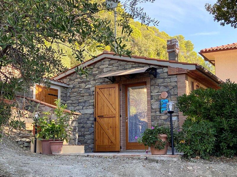 Home Relax, alquiler vacacional en Castellina Marittima