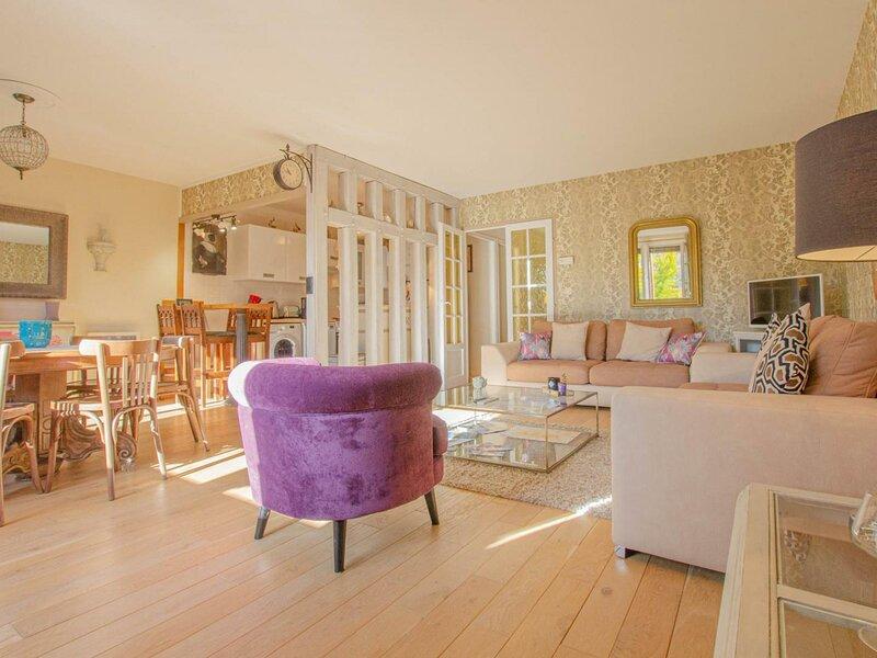 Le Viardin, holiday rental in Bucey-en-Othe