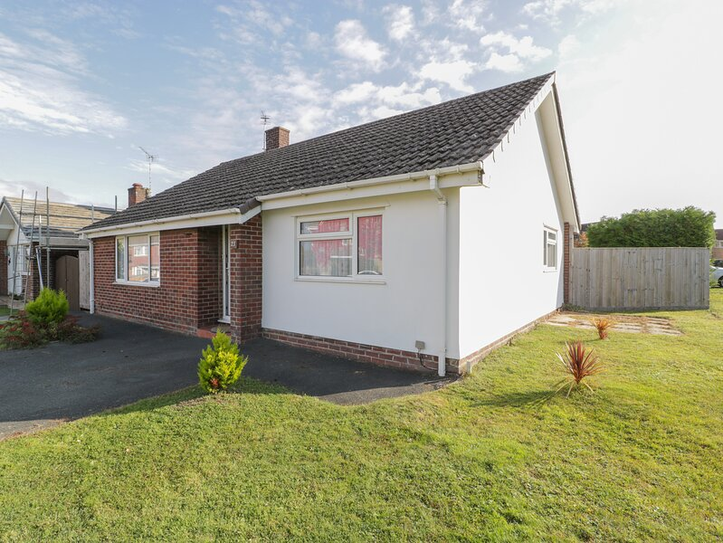 23 Rowan Drive, Royal Wootton Bassett, holiday rental in Purton