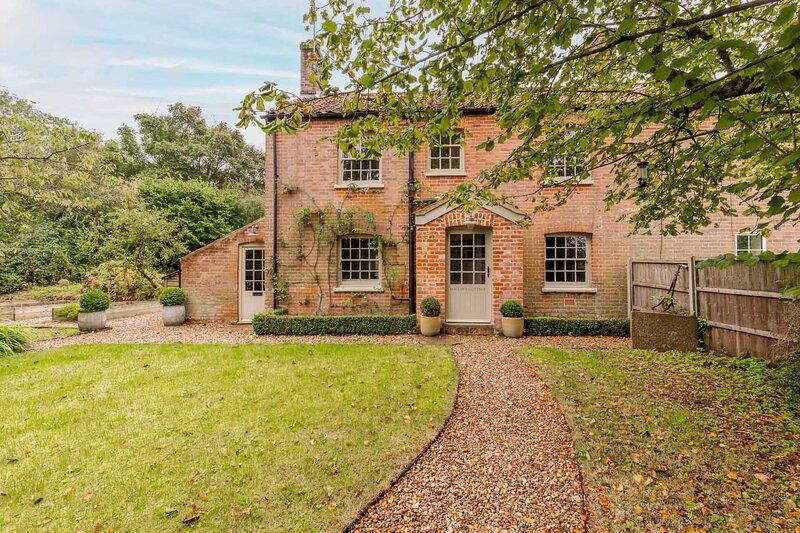 Beautiful Countryside Cottage, casa vacanza a Hindolveston