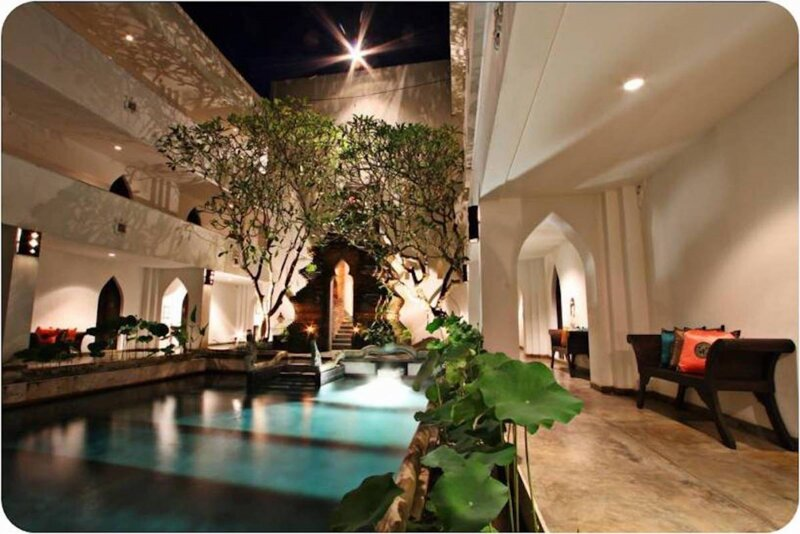 Gudi Boutique Resort - Deluxe Room - Pool Access, location de vacances à Mae Rim