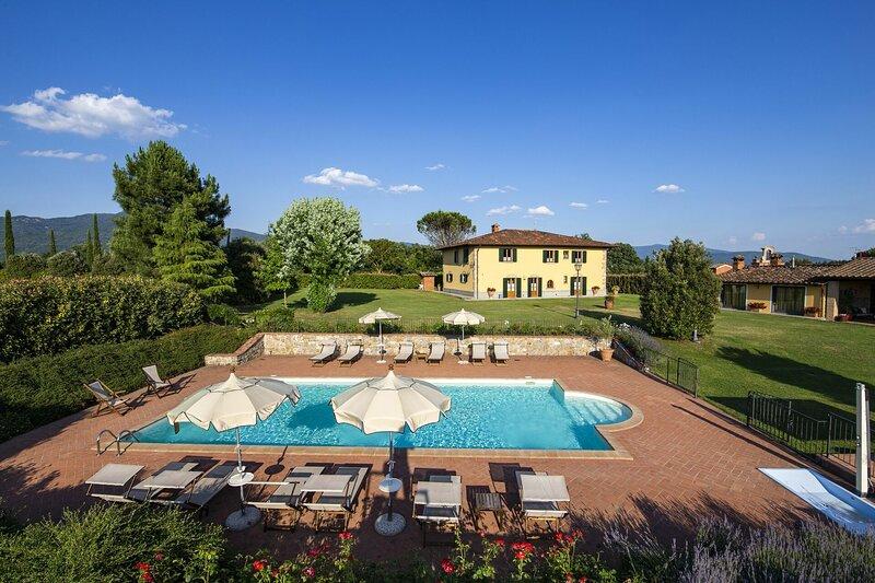 Casaletto Sul Lago, casa vacanza a Bagno di Romagna
