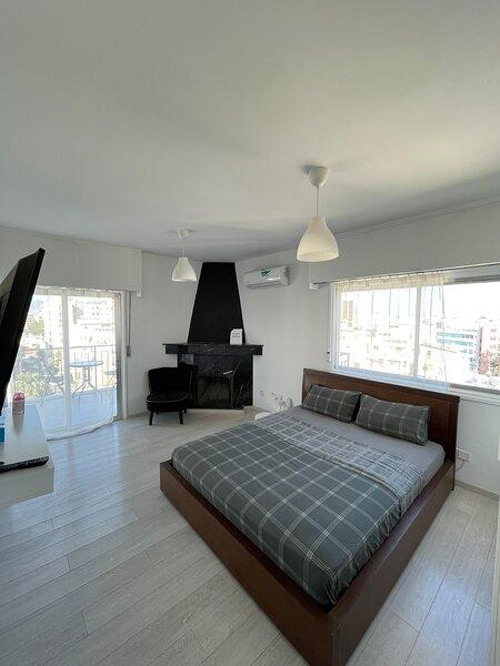 Apartment in Nicosia 1, holiday rental in Gonyeli