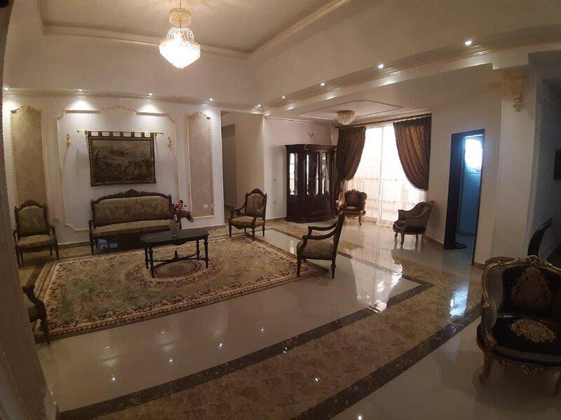 fancy villa 42/10001 - Lavida elbustan compound near mall of Egypt, vacation rental in 6th of October City