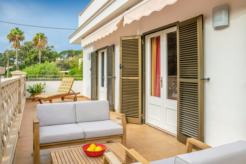 ANTONI CARBONELL SASTRE - Apartment for 4 people in Cala Sant Vicenç (Pollença), holiday rental in Cala San Vincente