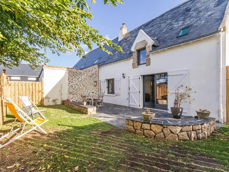 La maison des 2 chats, holiday rental in Saille