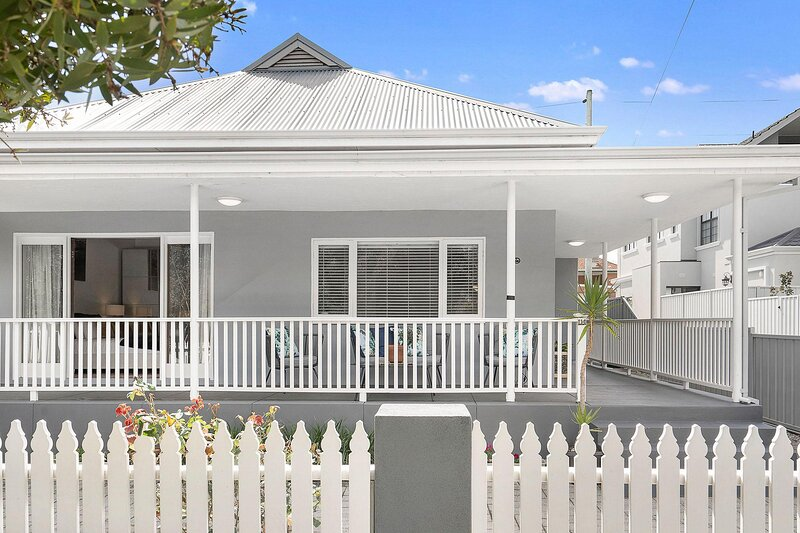 Vintage on Vincent, Quality Family Home, holiday rental in North Perth