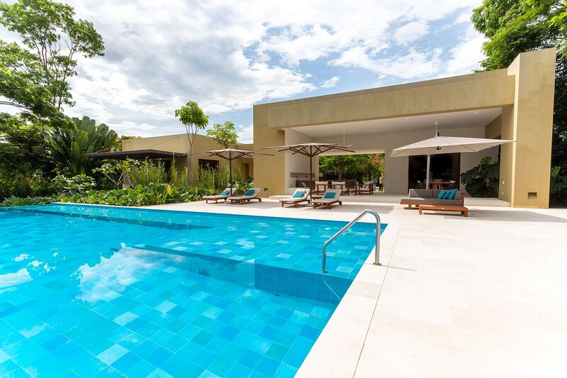 Anp007 - Vacation home in Mesa de Yeguas in Anapoima, alquiler vacacional en Silvania