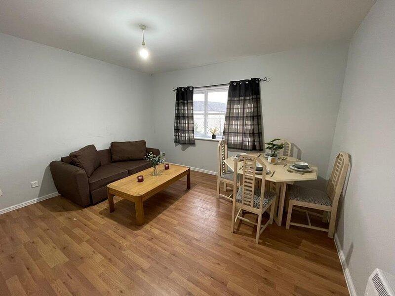 Apex Shettleston Apartment, holiday rental in East Kilbride