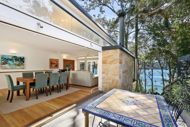 Paradise Villa - Avalon Beach, NSW, alquiler vacacional en Whale Beach