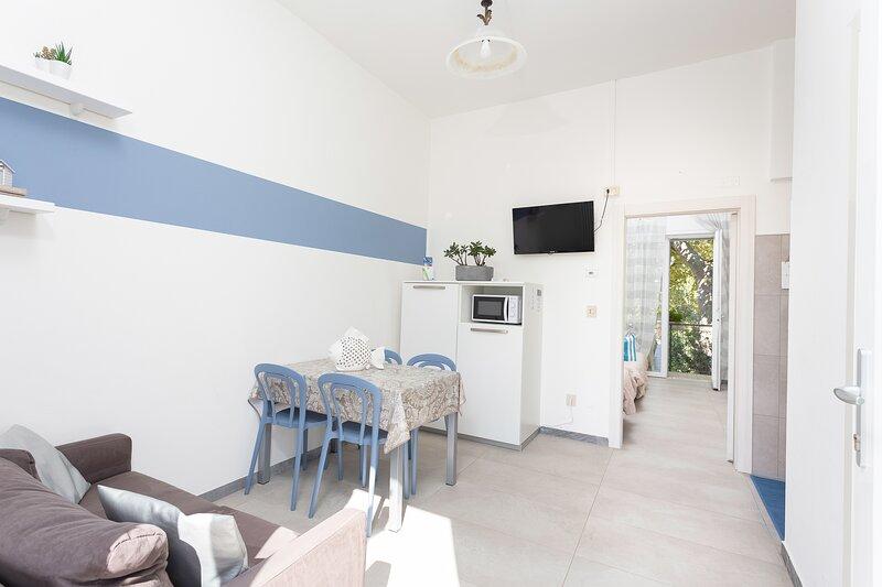 Nicola House 'Il Gabbiano', aluguéis de temporada em Cervia