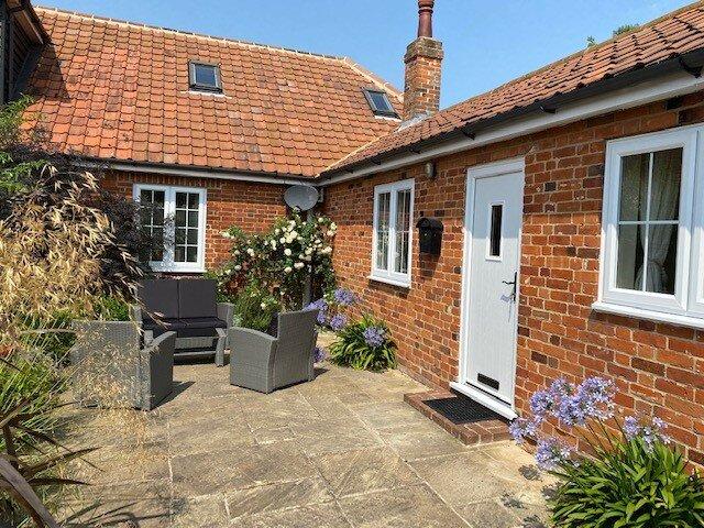 Comfortable Retreat in the Essex Countryside, aluguéis de temporada em Bradwell