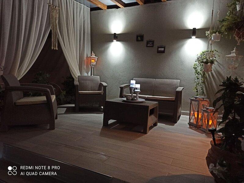 Alkistis House, casa vacanza a Nea Anchialos