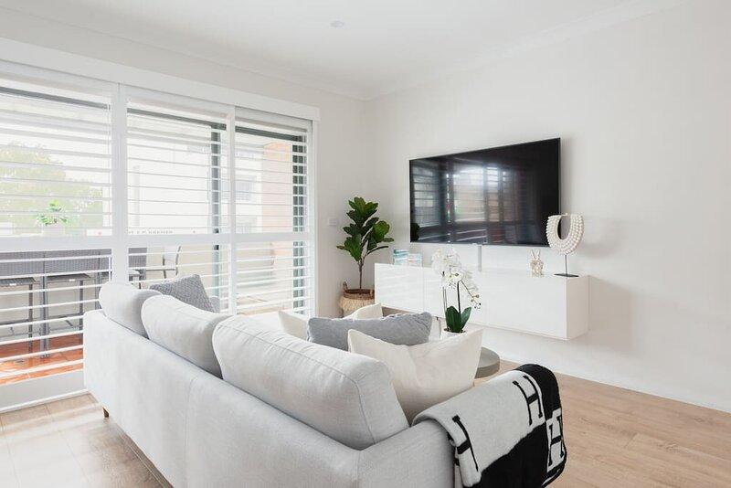 The Bondi Getaway, holiday rental in Bondi Beach