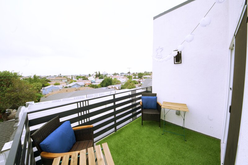 Standard of The Lord Hostel, holiday rental in Monterey Park