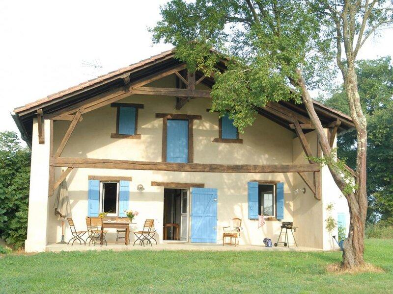 Gîte Pasquet, holiday rental in Arthez-d'Armagnac