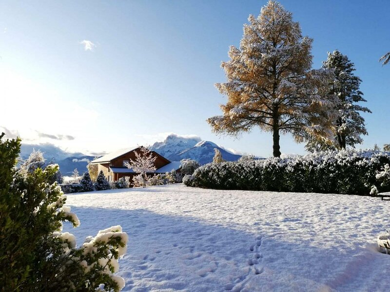 Les 12 Sommets, casa vacanza a Pierre-Chatel