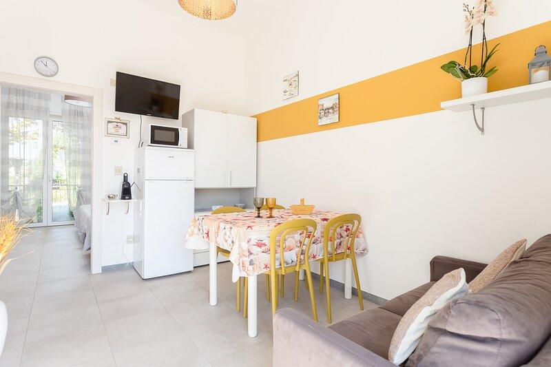 Nicola House 'La Salina', aluguéis de temporada em Cervia