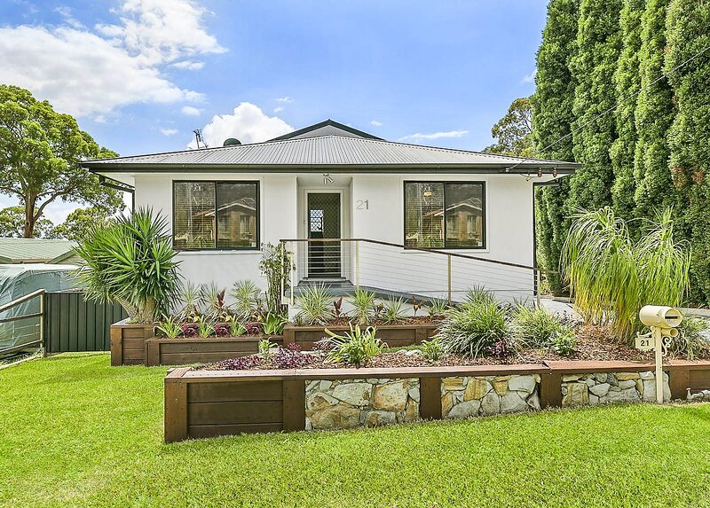 Macquarie Paradise, holiday rental in Bonnells Bay